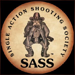 New SASS Logo